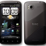 HTC Sensation Vodafone UK Got Android 2.3.4 Firmware Update