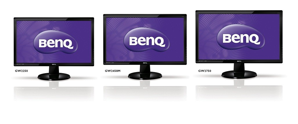 BenQ Launches VA LED Monitor GW Series in India