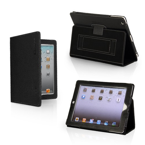 3 Best iPad 3 Cases From TheSnugg.Com