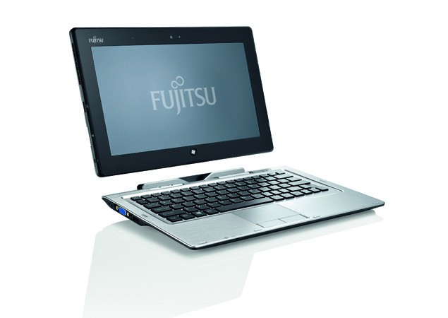 Fujitsu launches Windows 8 hybrid tablet in India