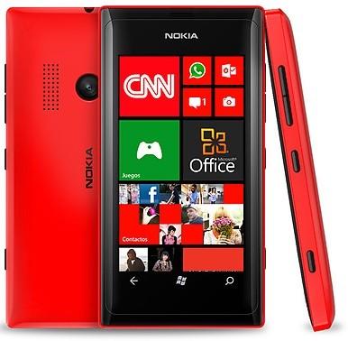 Nokia Lumia 505