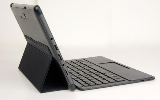 Micromax Canvas LapTab-2