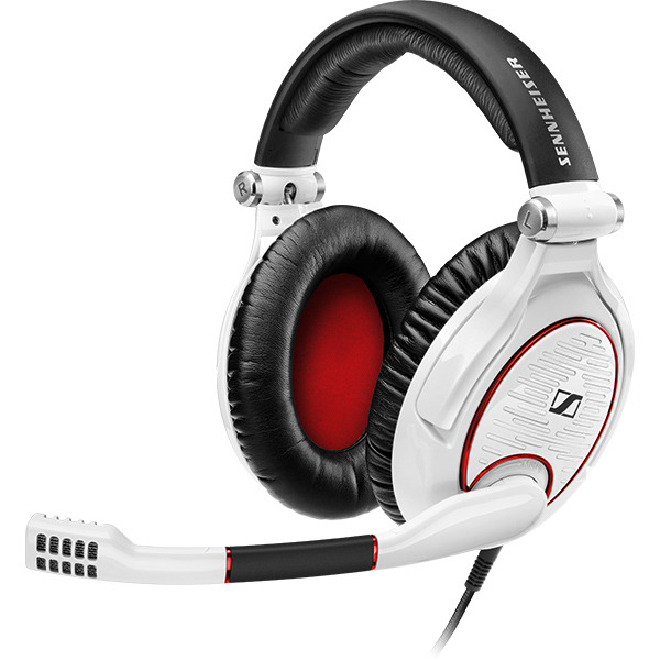 Sennheiser Launches Premium Gaming headsets G4ME ZERO and G4ME ONEin India