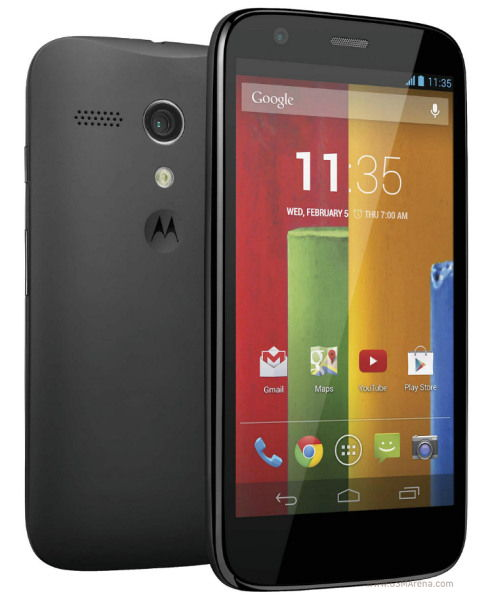 Flipkart launches Moto G in an exclusive partnership with Motorola for Rs. 12,499