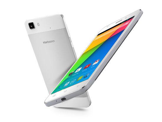 Karbonn launches Titanium Hexa, Octane and Octane Plus Hexa-core and Octa-core smartphones in India