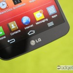 LG G Flex Hands On [Photo Gallery]
