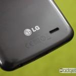 LG G Flex speaker