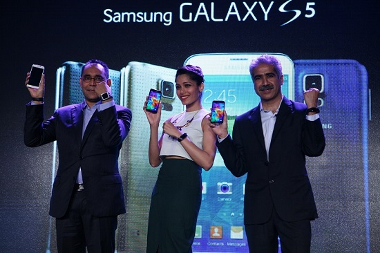 galaxy-s5-launch