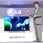 LG announces G2 4G LTE, G2 Gold, and G Pro 2 in India at LG Tech Show 2014