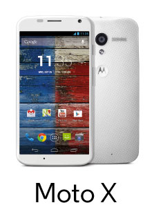 Motorola Moto X launched in India for Rs. 23,999