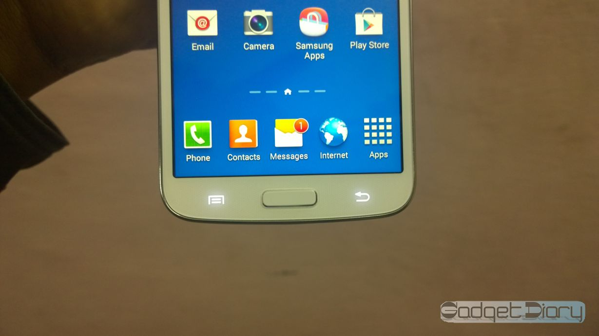 samsung galaxy grand 2 touch buttons