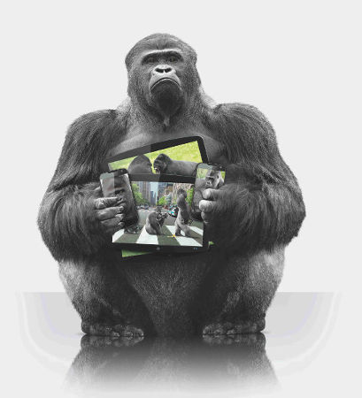 Corning Gorilla Glass 3 and Antimicrobial Gorilla Glass now available in India