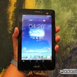 Asus Fonepad 7 Dual Sim Hands On [Photo Gallery]