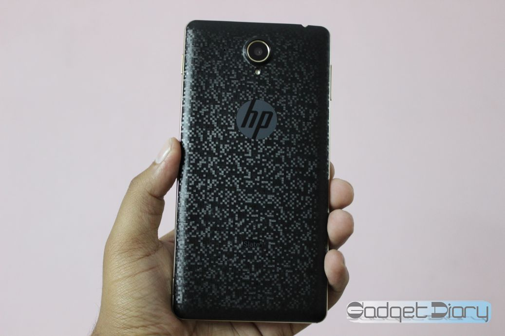 HP Slate 6 Voice Tab Review