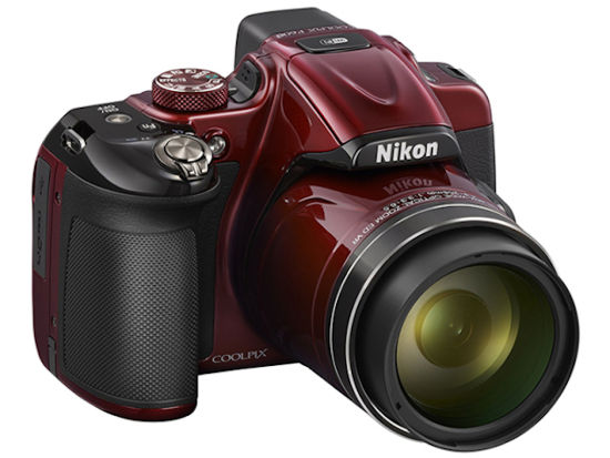 Nikon COOLPIX Spring series 2014 launched in India