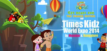 times-kidz-world