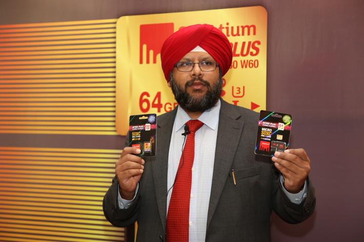 Strontium launches Nitro Plus series of products in India