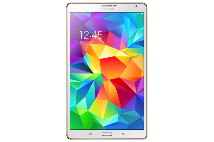 Galaxy Tab S 8 4_inch