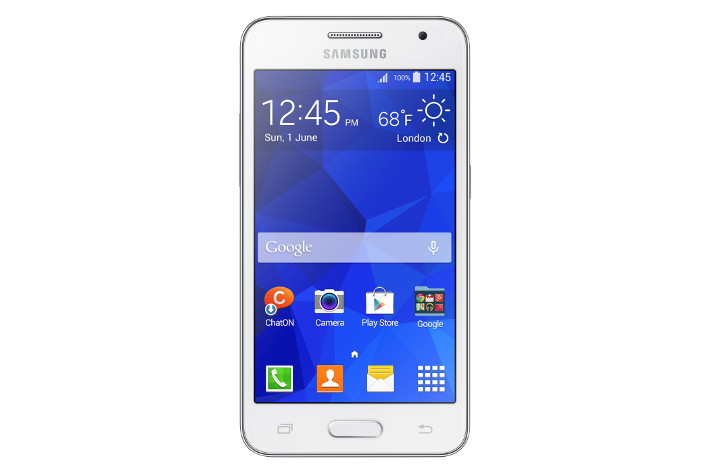Samsung Galaxy Core 2 in India for Rs. 11,900