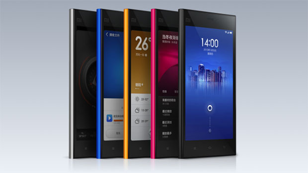 Xiaomi arrives in India with the launch of Mi3, Redmi Note and Redmi 1S
