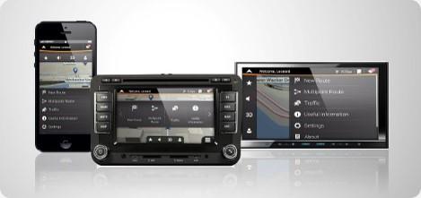 NNG Launches the 'iGO Primo Nextgen' Navigation in India