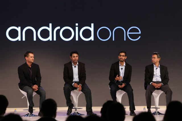 Android One Launch