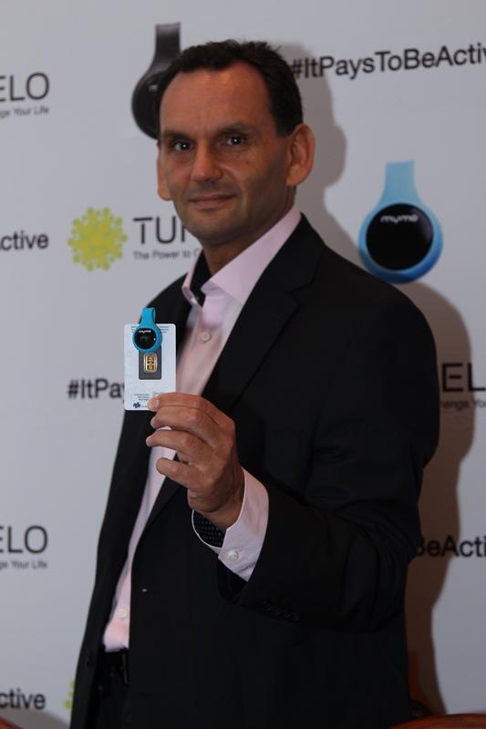 Martyn Molnar_CEO Tupelo