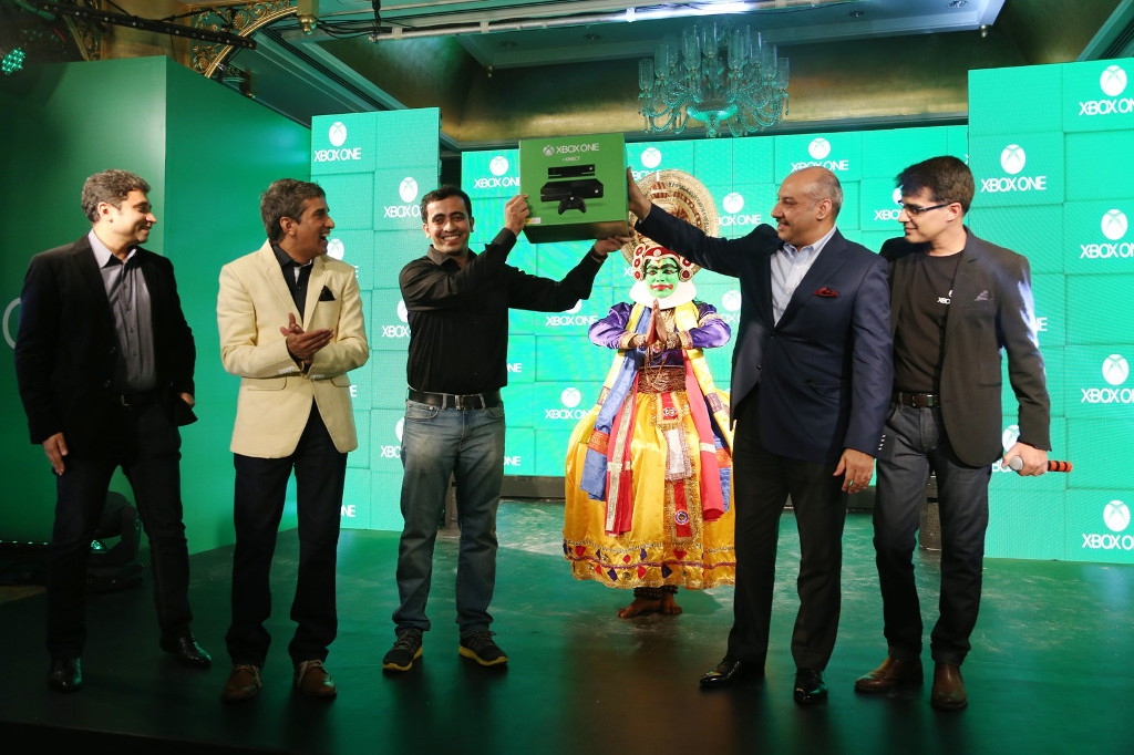 XboxOne-india-launch-1