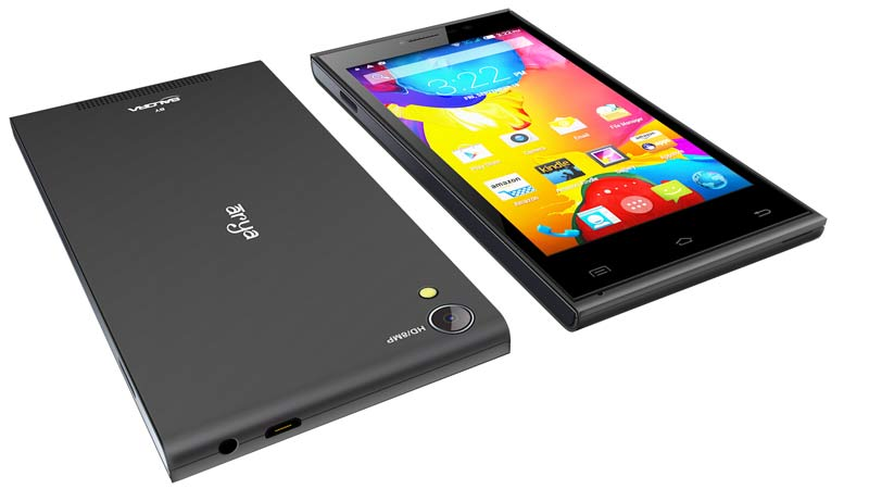 Salora Ayra Z2 launched in India for Rs 6,999
