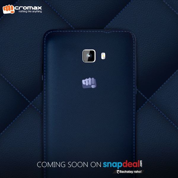 best website 7171a 4c6c8 Micromax Next Canvas device to be launched Exclusively on Snapdeal