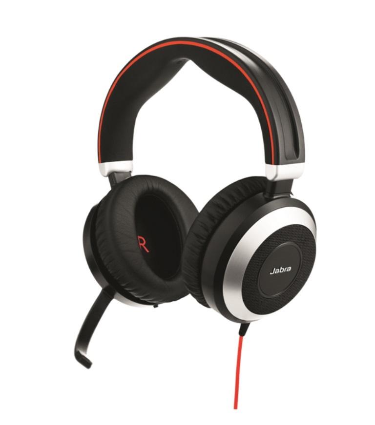 Jabra launches Evolve Series of headphones in India