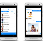 Facebook Messenger Reaches 500 million Users