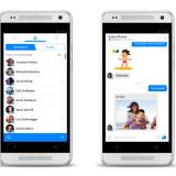 Facebook Messenger Reaches 500 million Users