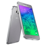 Samsung Galaxy Alpha Now also Available in Sleek Silver Colour