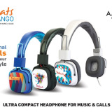 Amkette Trubeats Tango with Unique Sharing Port Launched at 1,495 INR