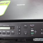 Brother DCP-J105 InkBenefit Printer Review