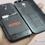 Intex Aqua 4X Review