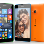 Microsoft Lumia 535 #AchieveMore Giveaway Winner Announcement