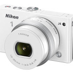 Nikon 1 AW1, V3 and J4 Launched in India Starting From 24,950 INR