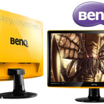 BenQ Introduces RL2240HE at 10,000 INR, Becomes Official Sponsor for Games Arena