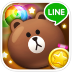 LINE Announces New Original Games: LINE POP 2 & LINE Sweets