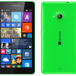 Selfie Focused Microsoft Lumia 535 Dual SIM Launched in India for Rs. 9,199
