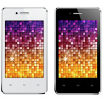 Spice Announces Entry Level Stellar 362 with Android 4.4 KitKat at 5,499 INR