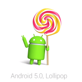 Motorola Starts Rolling out Android 5.0 Lollipop on Moto X 2nd Gen