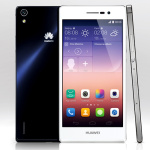 Huawei Ascend P7 with 5 Inch Full HD Display Officially Launched at 24,799 INR