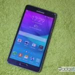 Samsung Galaxy Note 4 Review – Best Smartphone 2014