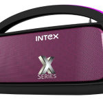 Intex BT Rock Portable Bluetooth Speaker Launched at 3,100 INR