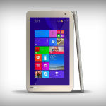 Toshiba WT-8 Windows Based Tablet Available for 15,490 INR