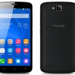 Huawei Honor Holly will be Back in Stock on December 4, 2014