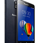 Lenovo S580 with Quad core Processor and 5 Inch HD Display Launched at 8,999 INR